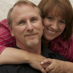 David and Cathy Hildebrand